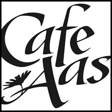 Cafe Aas Logo